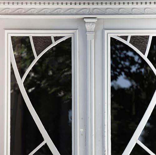 Noblehouse | Service | Glas & Rahmenreinigung