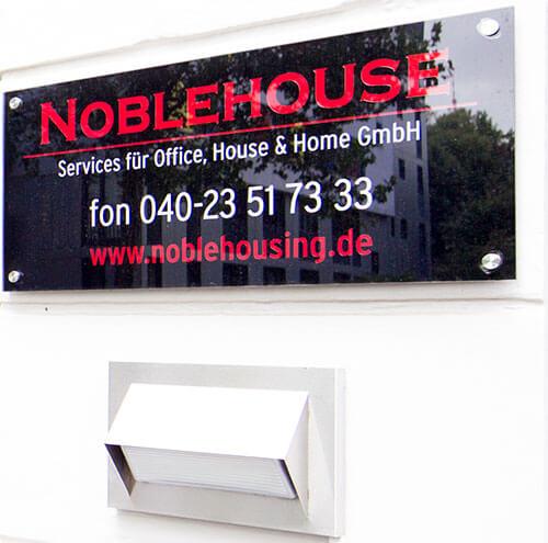 Noblehouse | Jobs | Über uns