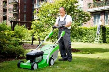 Noblehouse | Service | Gartenpflege
