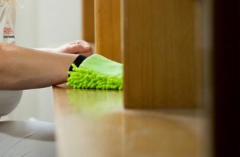 Noblehouse | Service | Reinigung Gewerbeflächen